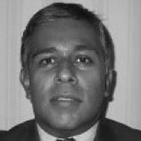 Professor Sunil  Shah, MD, PhD